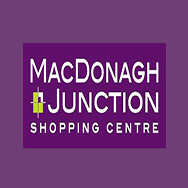 MacDonagh Junction Shopping Centre